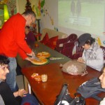 Bizi Berria galette des rois 04.01.2014 001