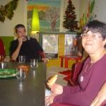 Bizi Berria galette des rois 04.01.2014 012