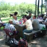 Bizi Berria 13 juin 2014 Picnic Irun 035