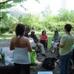 Bizi Berria 13 juin 2014 Picnic Irun 051
