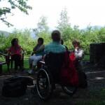 Bizi Berria 13 juin 2014 Picnic Irun 073